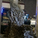 "Game of Thrones - throne • <a style=""font-size:0.8em;"" href=""http://www.flickr.com/photos/64654599@N00/8538378839/"" target=""_blank"">View on Flickr</a>"